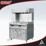 Stainless Steel Patato Chips Work Table