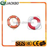 Factory Supply Durable Survival Rubber Plastic Life Ring Life Buoy Soap Beach for Swimming Pool