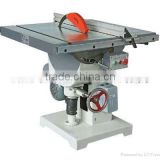 Woodworking Circular Saw Machine SHMJ233 with Working table size 800x720 and Saw dia 305mm