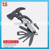 2014 new Camping / Hand Axe / Stainless steel hand tools ( B-8931A-2 )