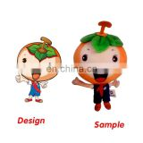 Hot selling high quality plush toy Custom Adult Mascot Costume Fancy dress
