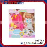 2017 Hot sale 16 inch children play pretend toy baby doll