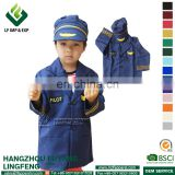 Children Airline Pliot Custome