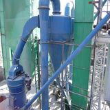 gypsum powder plant