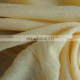Worsted woven tencen bamboo fiber fabric