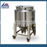 FLK best selling lng storage tank,liquid co2 storage tank,ammonia storage tank