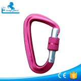 Aluminum Carabiner for dog leashes