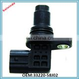 Auto crankshaft position sensor 3322058J02 for 33220-58J02