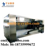 Servo motor Chrome Polishing machine for gravure cylinder making