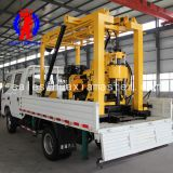 XYC-200 China manufactures small core borehole deep water well mining drilling rig machine
