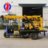 Vehicle Mounted Water Well Drilling Machine Hydraulic Rotary Diamond Core Drilling Rig For Sale