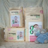 Disposable OEM Diaper, Soft Breathable OEM Diaper