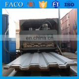 manufacturing insulated corrugated sheets prices corrugated galvanized roof sheets guangzhou for wholesales