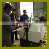 UPVC PVC window glass glazing bead saw