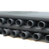 PVC-U Water supply pipe  PVC pipe   PVC-UH water supply pipe