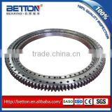 Stronger loading capacity for excavator and crane slewing ring bearing price                                                                         Quality Choice