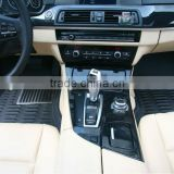 Lastest Deluxe Leather 3D CAR MAT /-popular 3D car mat /3D CAR MATS FOR HYUNDAI --Special car mats--3d Special car mat