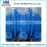 Center Twin Disc Cutter for TBM Machine Roller Disc Cutter For Tunnel Boring Machine