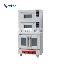 Big Capacity High-Quality Professional Electric Buy Commercial Pizza Oven