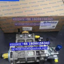 Fuel Injection Pump 2641A312 For Perkins 1106D-E66TA Engine High Pressure Pump/genuine engine parts
