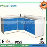 BEST SELLING DC05 dental clinic cabinet