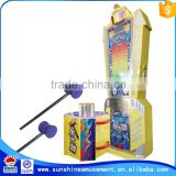 2015 new products kids coin operated games machine console                                                                         Quality Choice