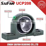 Agricultural Machinery Bearing Pillow Block Bearing UCP205 UCP206 UCP207 UCP208 Insert Bearing Units With Housing                                                                         Quality Choice