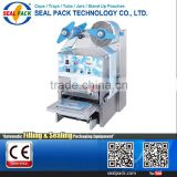 CE save power plastic bag water cup spice bottle filling machine