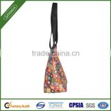 Fashion stars/circle decoration custom insulated lunch cooler bag,lunch cooler bag