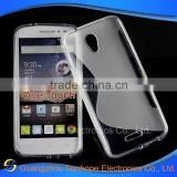 new products gel soft S line cell phone skin for ALCATEL One Touch Pop Astro
