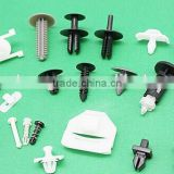Automotive Plastic Clips and Fasteners