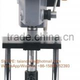 Grinding machine for common rail injector valve/diesel injector control valve grind machine