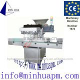grain counting and filling machine