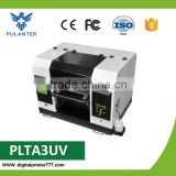 Top Brand printer plotter a3 mini uv led printer flatbed A3 best quality printhead(1440dpi) UV printer,UV Flat bed printer