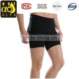 New fashion combed cotton mens boxer briefs,mens boxer swim brief