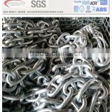 high quality steel Material and Drag Chain,Used for shipment marine Function ship anchor chain