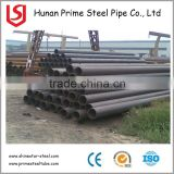 06Cr18Ni11Nb Cambodia China Price ASTM A53B ERW Steel Pipe / Hot Dip Galvanized Steel Pipe