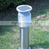 Cheap solar lights / wholesale light weight solar panel type / solar lawn lamp