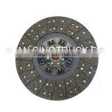 16G13-01130 CLUTCH DISC USED FOR ZHONGTONG BUS