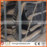 EP rubber belt supplier,CEMA standard ep conveyor belt for cement bulk material handling