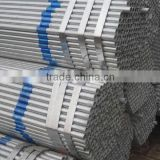 galvanized tube/galvanized iron pipe price for construction building                                                                         Quality Choice