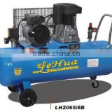 3HP 2.2KW 100L 8Bar/115Psi 250L/min Italy type air compressor for pneumatic tools                                                                         Quality Choice