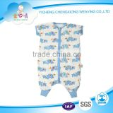 Soft muslin fabric 100%cotton sleep sack product