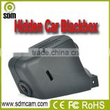 1080P HD wifi hidden Special dashboard camera for Porsche Boxster, Cayman, 911Carrera, Caenne, Panamera, Macan,Cayenne