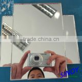3.2mm or 4mm Low Iron Ultra Clear Solar Mirror Sheet for Tower CSP applications, high light reflectivity