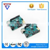 Electronic components Microcontroller board Super motherboard ARDUINO MEGA2560 REV 3 mini Wifi module WiFi Shield 101 A000067