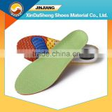 comfortable EVA cushion arch support foot care foot pain insoles