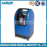 CE FDA approved 5L medical portable oxygen concentrator good price