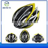 In-mold bike helmet with nylon framework safety sports helmet road bicycle helmet with inner frame reinforce                                                                         Quality Choice