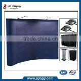 New Style Promotion Advertising Trade Show Pop Up Display Stand Image
